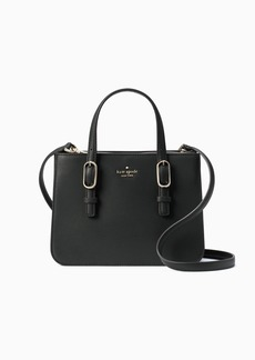 Kate Spade connie small triple gusset satchel