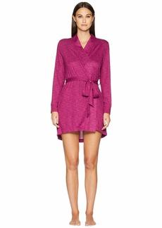 Kate Spade Cozy Knit Robe