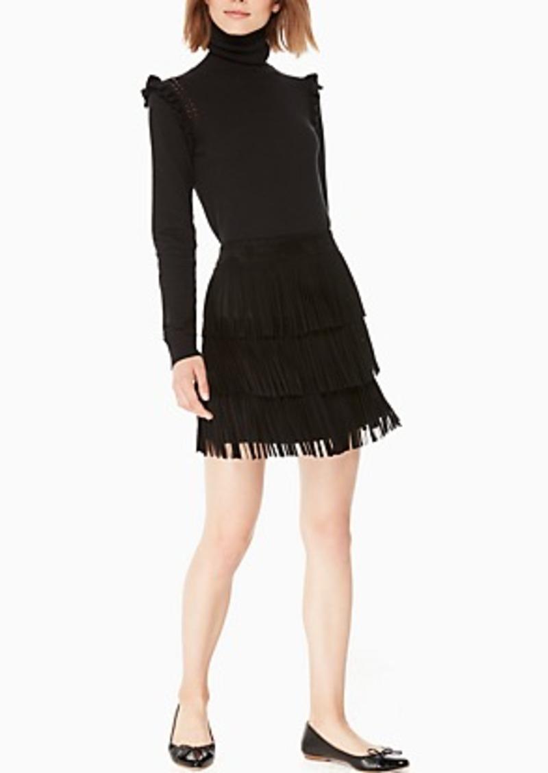 Kate Spade daniele skirt
