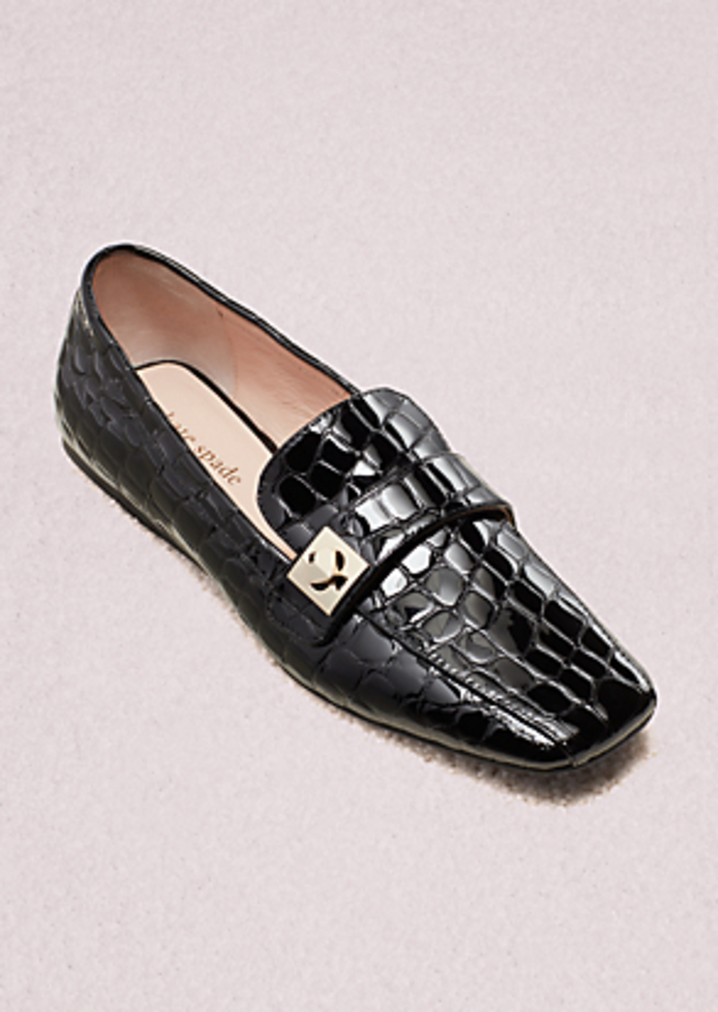 Kate Spade darien loafers
