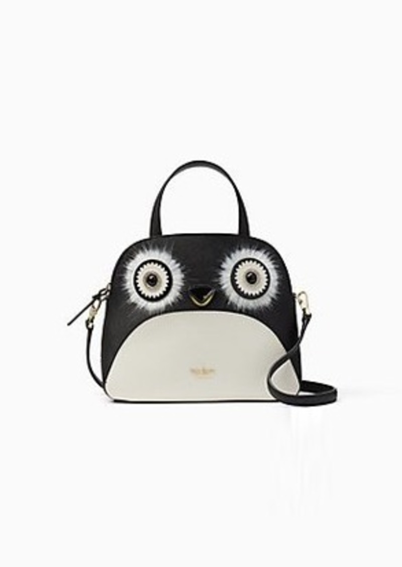 Kate Spade dashing beauty penguin small lottie