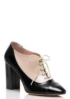 Kate Spade dawn heels