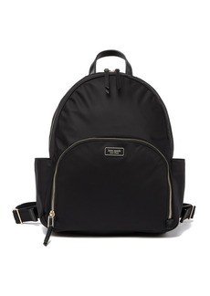 Kate Spade dawn large nylon backpack