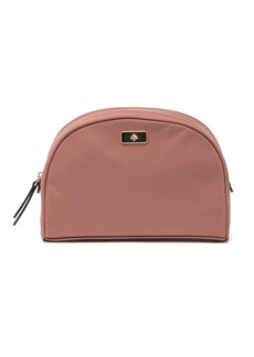 Kate Spade dawn medium dome cosmetics bag