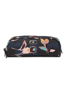 Kate Spade Dawn Paper Rose Pencil Case