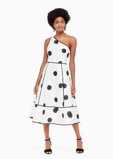 Kate Spade dee dot emy dress