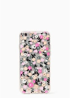 Kate Spade ditsy floral iphone 6 case
