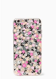 Kate Spade ditsy floral iphone 6 plus case