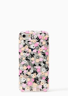 Kate Spade ditsy floral iphone 7 case