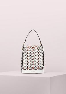 Kate Spade dorie small bucket bag