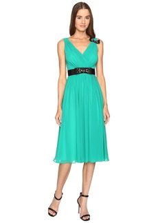 Kate Spade Embellished Bow Dress
