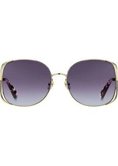 Kate Spade Emylee sunglasses