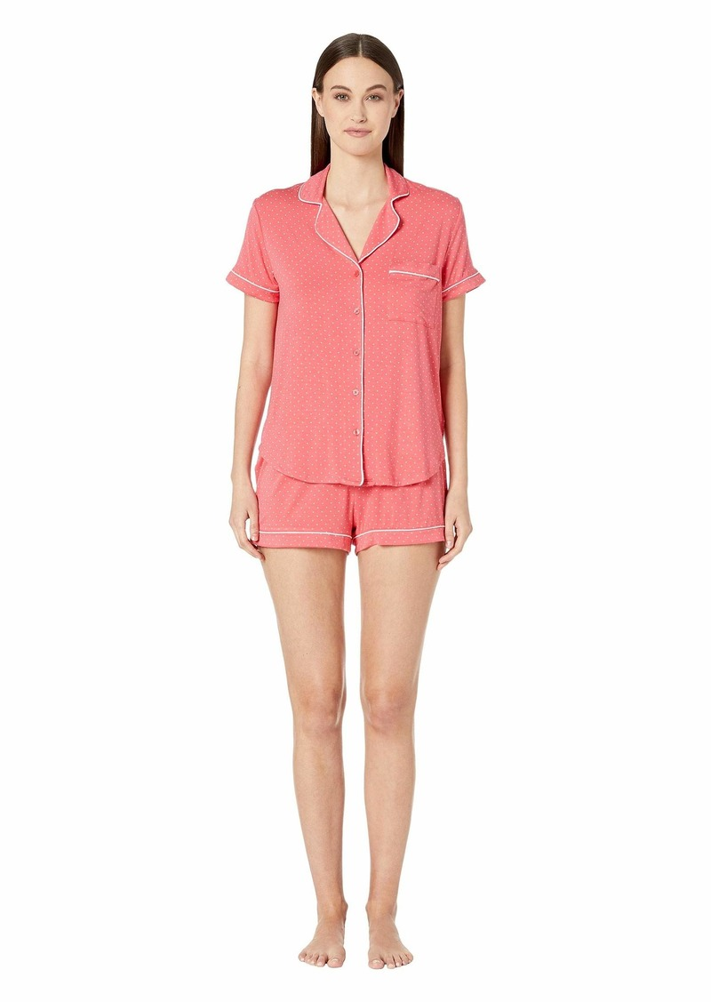 Kate Spade Evergreen Fashion Short Pajama Set