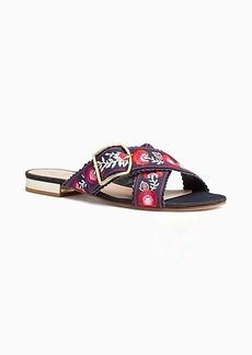 faris sandals
