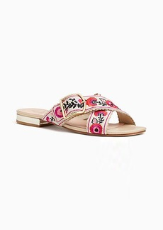 Kate Spade faris sandals