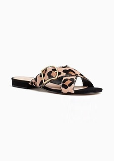 Kate Spade faris too sandals