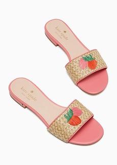 Kate Spade Finefetti Sandals