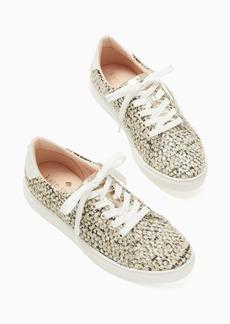 Kate Spade fleet sneakers