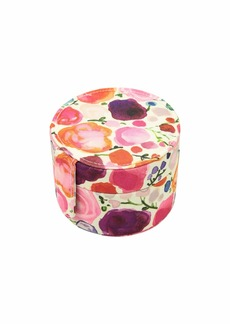 Kate Spade Floral Travel Jewelry Organizer
