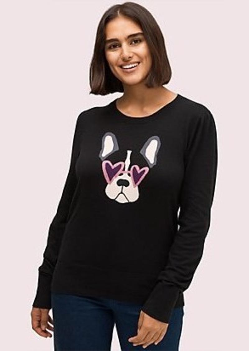 Kate Spade francois sweater