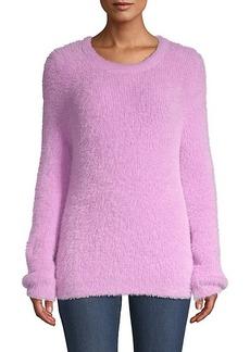 Kate Spade Fuzzy Knit Sweater