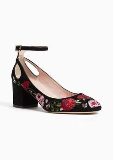Kate Spade gable heels