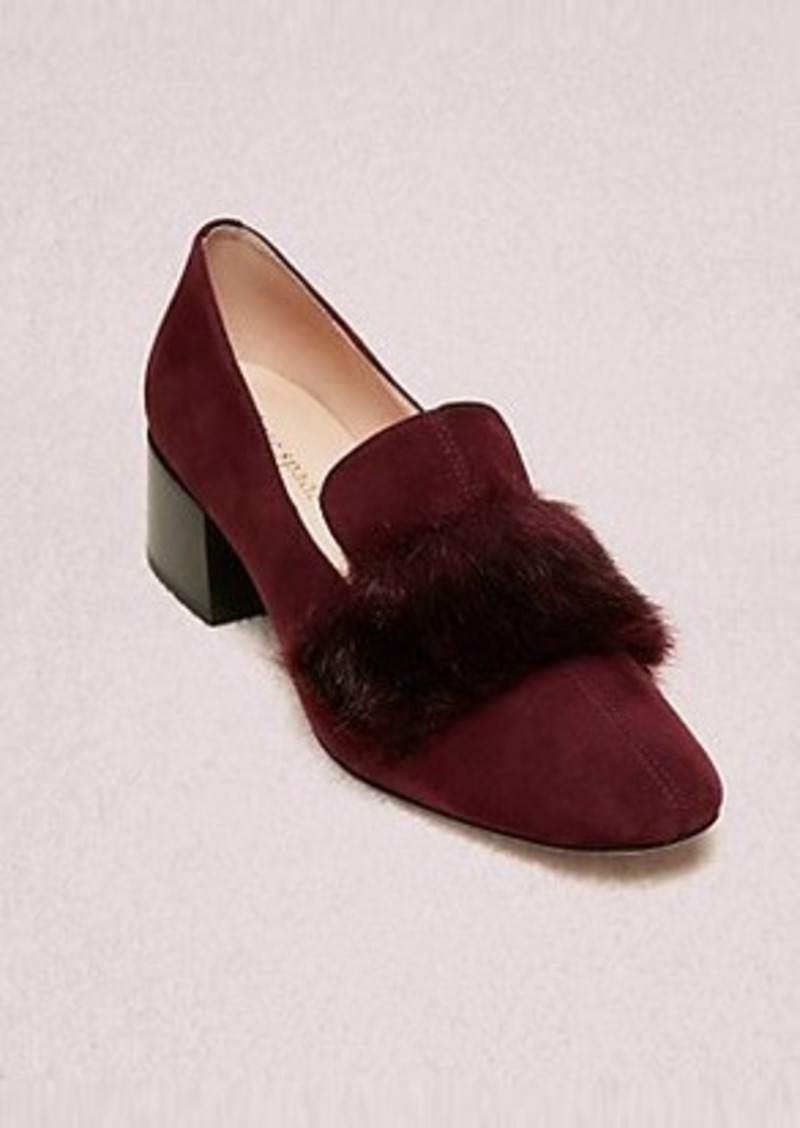 Kate Spade gama loafers