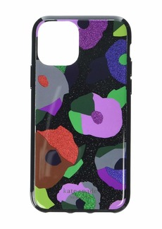 Kate Spade Glitter Floral Collage Phone Case for iPhone 11 Pro
