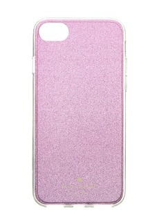 Kate Spade Glitter Ombre Phone Case for iPhone 8