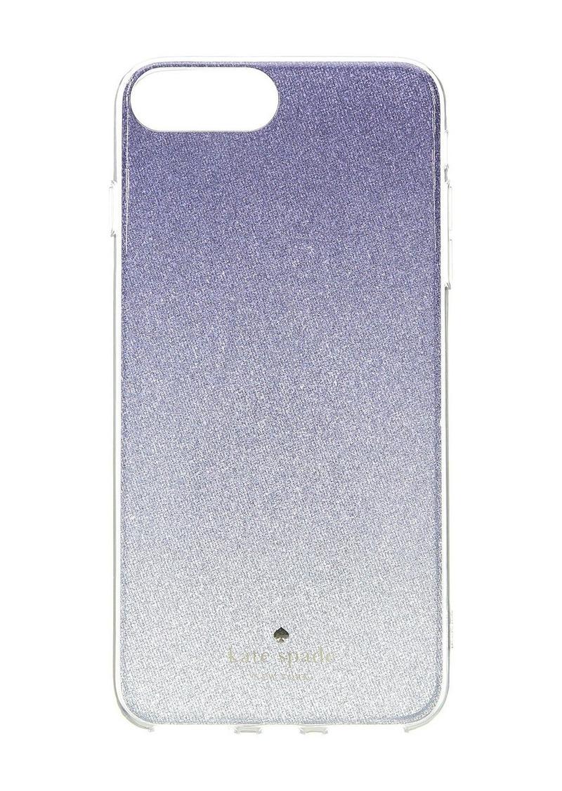 new products e112c e524e Glitter Ombre Phone Case for iPhone 8 Plus