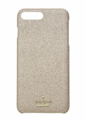 Kate Spade Glitter Snap Case iPhone Case for iPhone 8 Plus