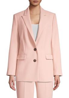 Kate Spade Glitzy Ritzy Collection Classic Blazer