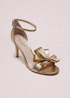 Kate Spade greta sandals