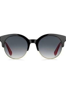 Kate Spade half rim sunglasses