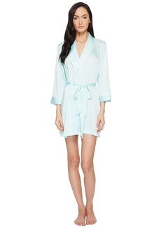 Kate Spade Happily Ever After Satin Robe