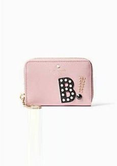 Kate Spade hartley lane initial cassidy