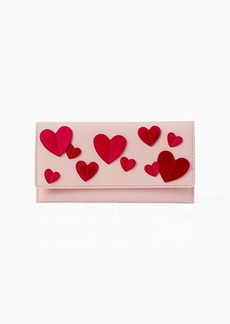 Kate Spade heart it harling