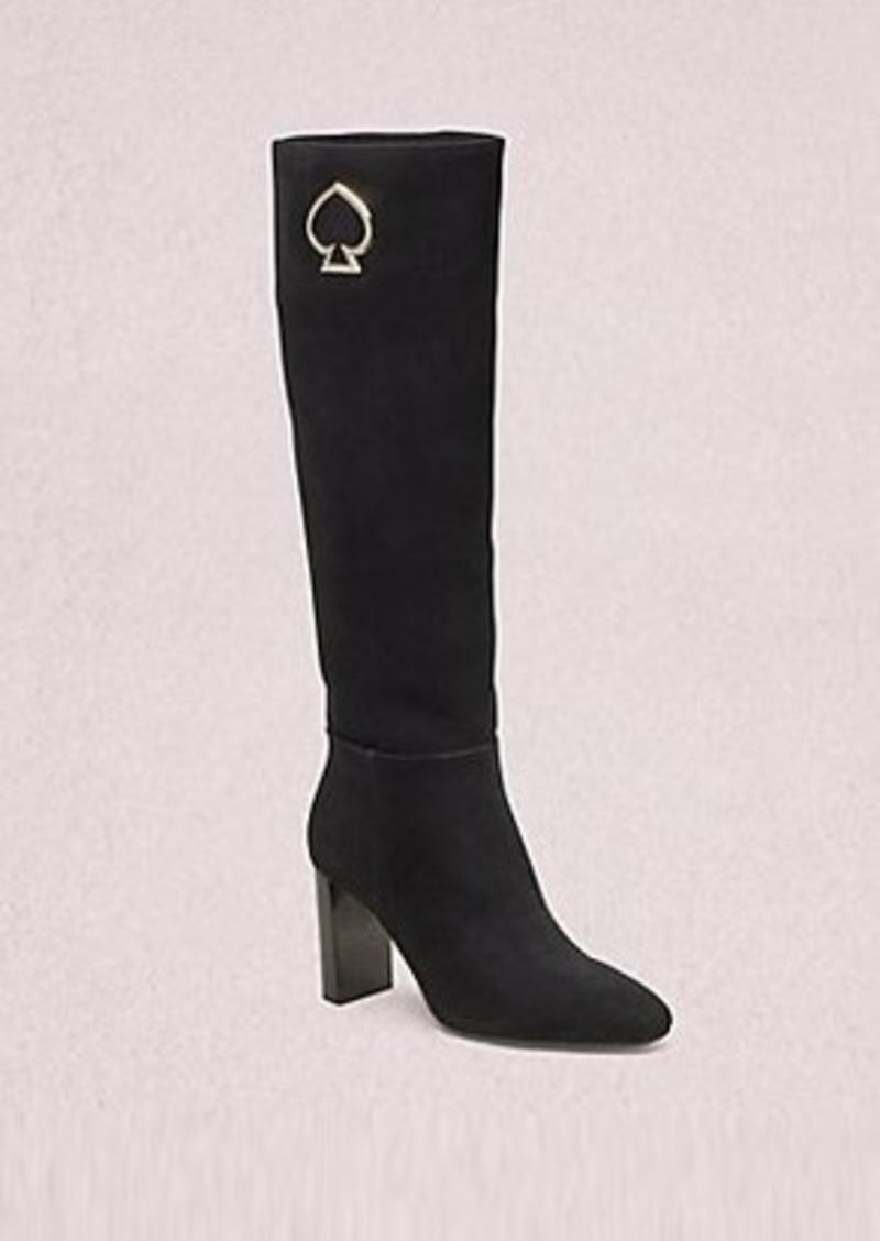 Kate Spade helana boots