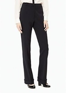 Kate Spade high waisted trouser