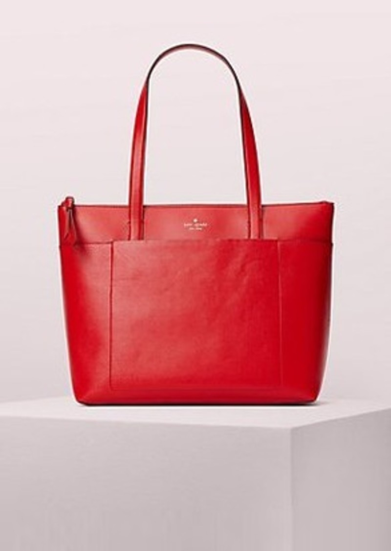 Kate Spade holiday lane page