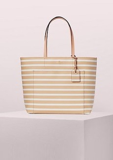 Kate Spade hyde lane stripe riley