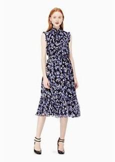 hydrangea patio dress