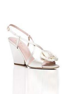 Kate Spade ileene heels