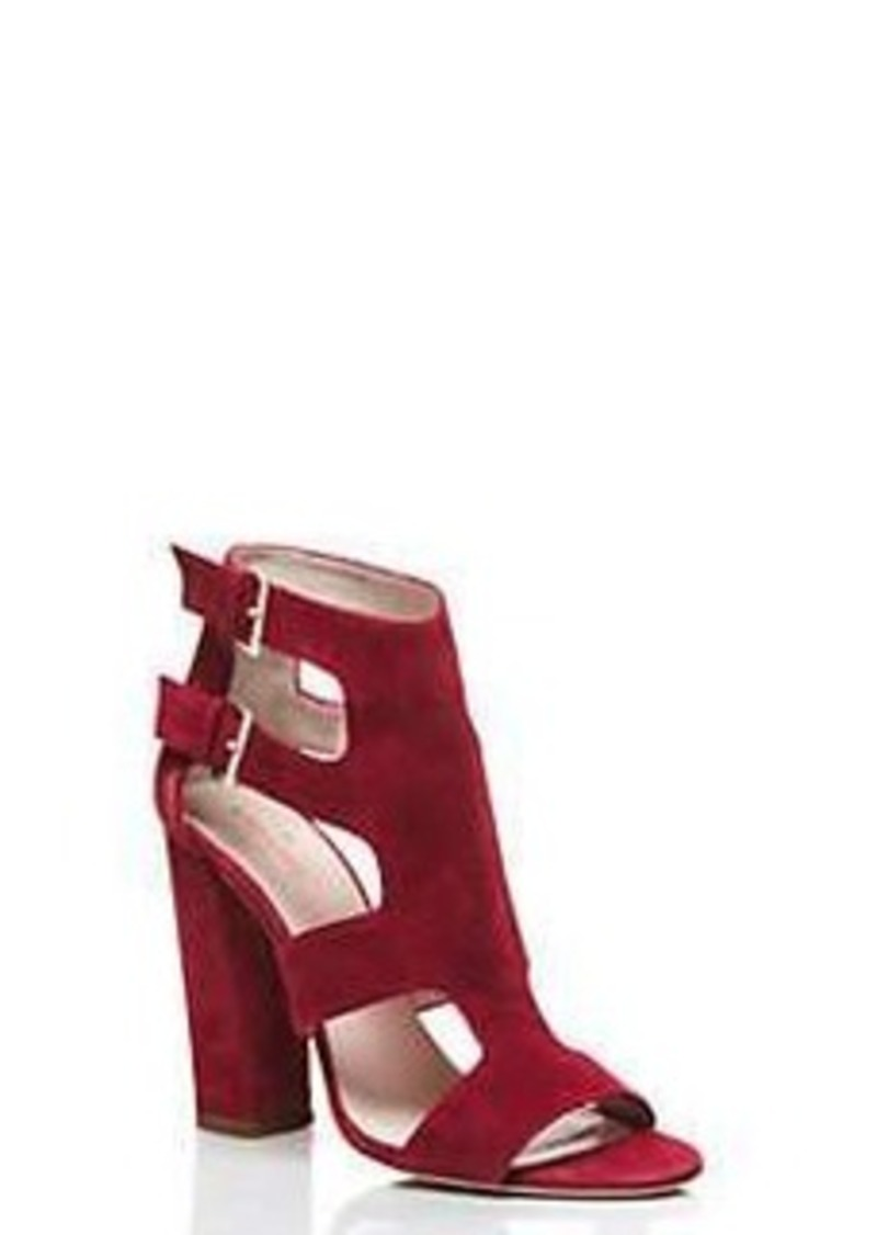 Kate Spade ilemi heels