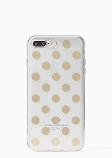 Kate Spade IPHONE CASES le pavillion clear iphone 6 plus case