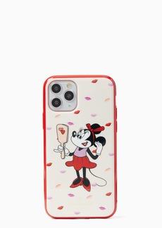 Kate Spade iphone cases minnie case iphone 11 pro case