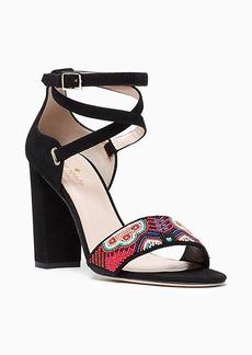 Kate Spade isle heels