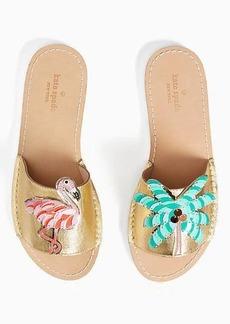 Kate Spade izele sandals