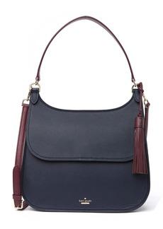 Kate Spade jacalyn leather shoulder bag