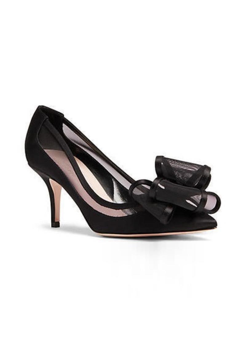 4e6d2a2670e Kate Spade jackie heels